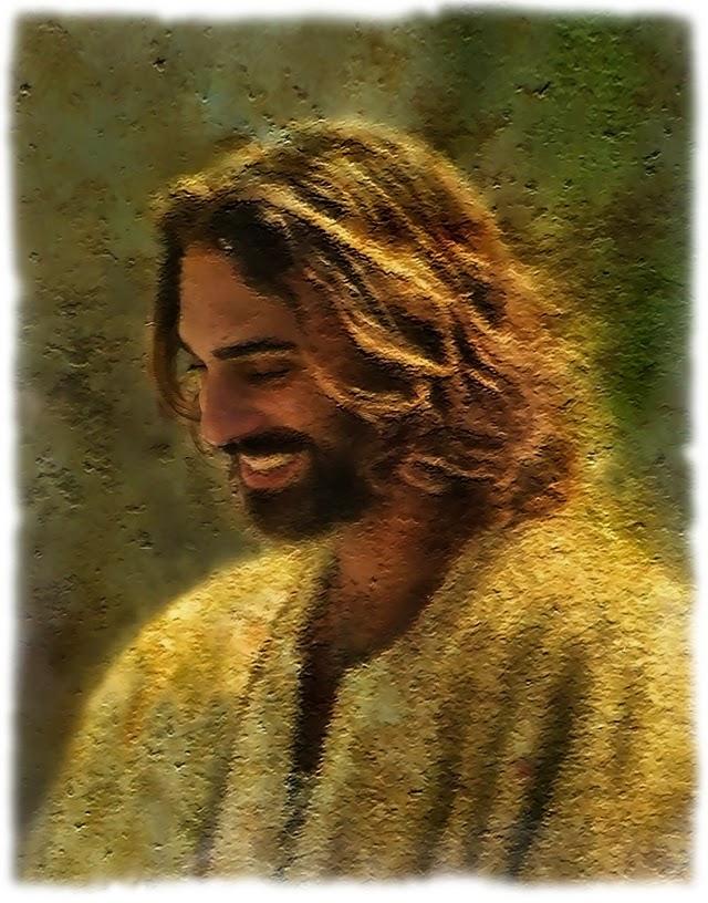 Jesus-GregOlsen