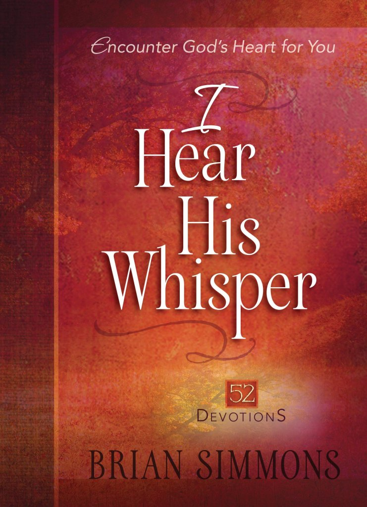 I Hear His Whisper, Brian Simmons