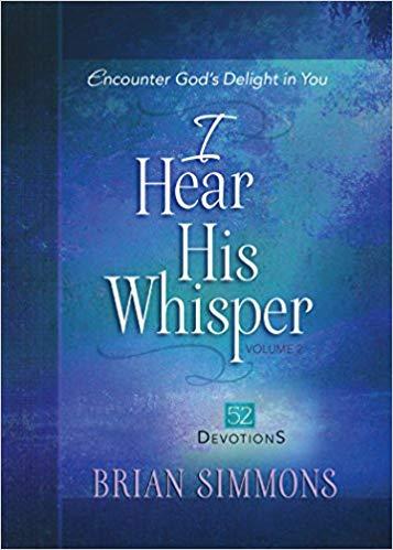 I Hear His Whisper Vol. 2