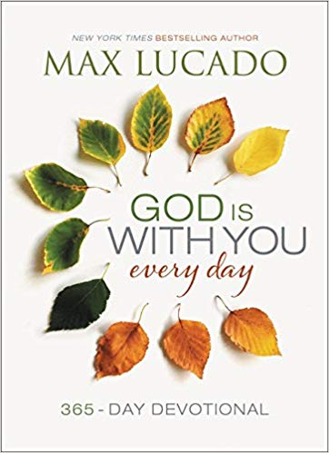 God Is With You Everyday