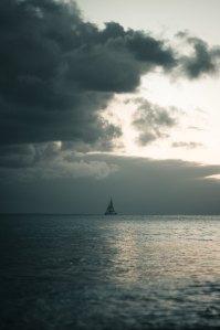 Navigating This Storm